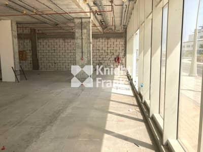 محل تجاري  للايجار في جزيرة الريم، أبوظبي - Shell & Core Retail Space in Shams District