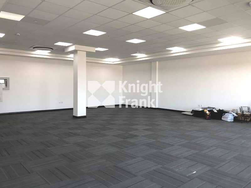 2 Cat A Office Space for Lease | Masdar City