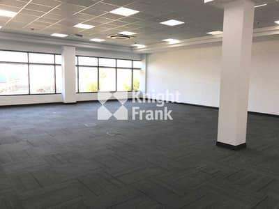 مکتب  للايجار في مدينة مصدر، أبوظبي - Cat A Office Space for Lease | Masdar City