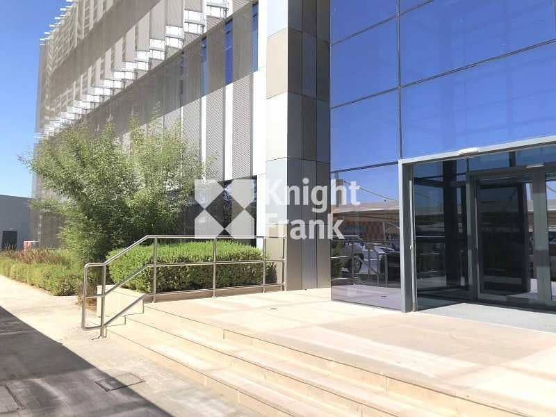 9 Cat A Office Space for Lease | Masdar City