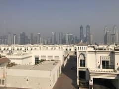 Burj Khalifa View   2BR+Maids Room   13 Months