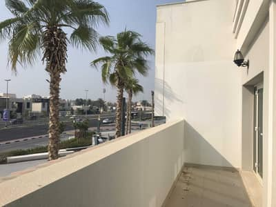 2 Bedroom Flat for Rent in Al Wasl, Dubai - Spacious 2BR+Maid   Classic Architecture   Big Balcony