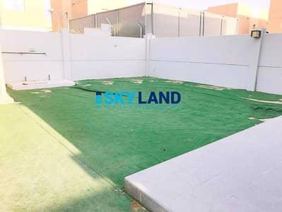 فیلا 3 غرف نوم للبيع في السمحة، أبوظبي - Single Row   Facing the Pool   Best Investment
