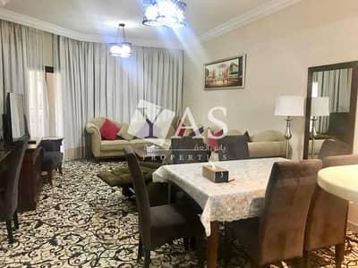 شقة 2 غرفة نوم للبيع في جزيرة المرجان، رأس الخيمة - Incredible | Sea and pool View | Hotel Resort