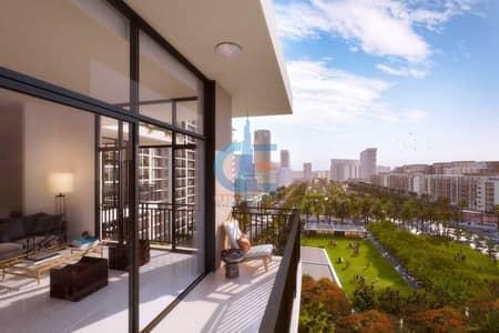 استوديو  للبيع في مدينة محمد بن راشد، دبي - شقة في دستركت ون مدينة محمد بن راشد 450000 درهم - 5139741