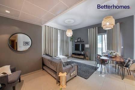 2 Bedroom Apartment for Sale in Dubai Marina, Dubai - Large Terrace | Low Floor | Quiet Location | Modern