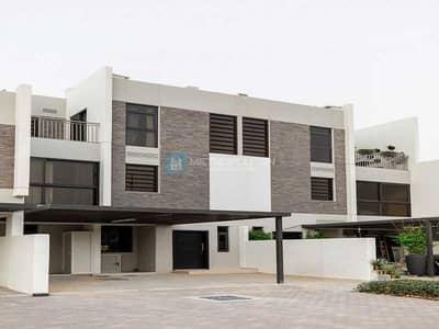 فیلا 5 غرف نوم للايجار في (أكويا أكسجين) داماك هيلز 2، دبي - Upgraded Villa I Modern Finishing I Hot deal