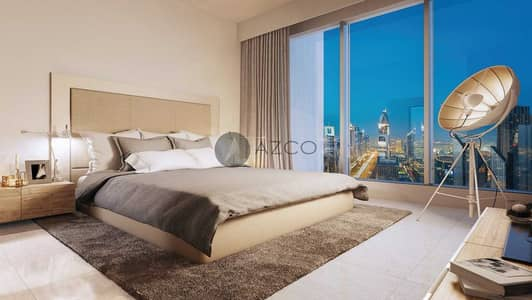 2 Bedroom Apartment for Sale in Downtown Dubai, Dubai - Sophisticated and Ambitious | Live Luxurious |Call