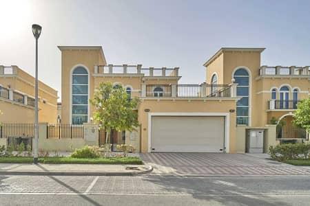 4 Bedroom Villa for Rent in Jumeirah Park, Dubai - Spacious Family Home in Prime Location
