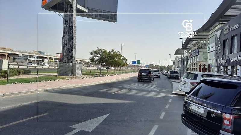 7 Office fitted  Prime Location   Sheikh Zayed Road