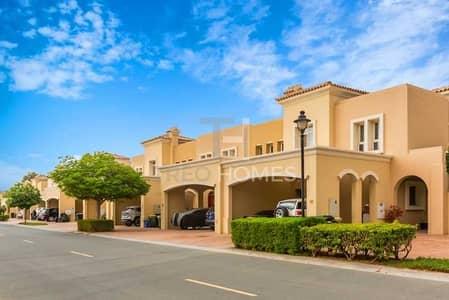 فیلا 3 غرف نوم للبيع في المرابع العربية، دبي - Single Row   3bed+Study   View Today