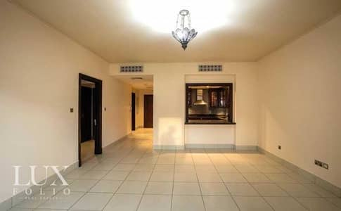 1 Bedroom Flat for Sale in Old Town, Dubai - OT Specialist | 1 + Study | Huge Terrace