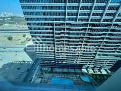 Sky court Tower D  | Studio | Pool View | Vacant |