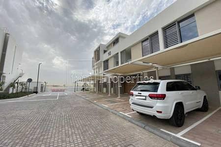 تاون هاوس 2 غرفة نوم للبيع في دبي الجنوب، دبي - Single Row   Back on the Park   Duplex Unit