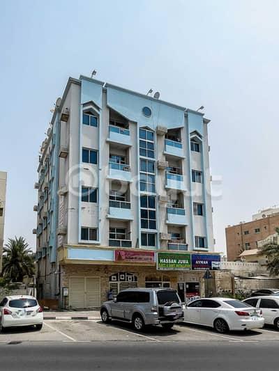 مبنی تجاري  للبيع في النعيمية، عجمان - Excellent building for sale