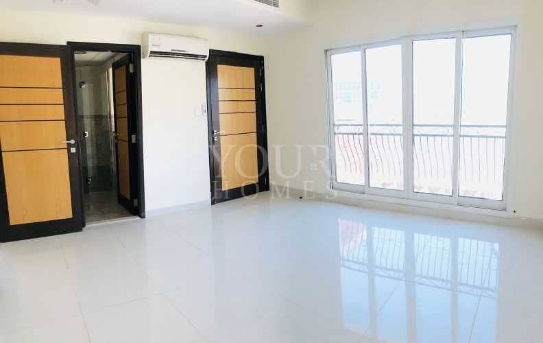 UK | Middle 3BR+Maid
