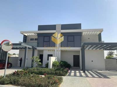 فیلا 4 غرف نوم للبيع في داماك هيلز (أكويا من داماك)، دبي - Own Your Park View Villa   In Vibrant Community  