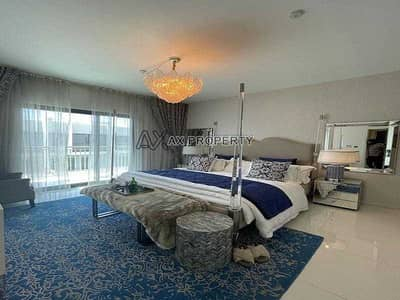 4 Bedroom Townhouse for Sale in DAMAC Hills 2 (Akoya Oxygen), Dubai - Urgent For Sale! Spacious 4 Bed Townhouse   Ready to Move