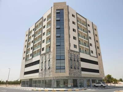 2 Bedroom Flat for Rent in Muwaileh, Sharjah - BUILDING VIEW