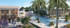 9 Phase 2   Two Bedroom Townhouse in + Garden
