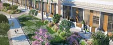 12 Phase 2   Two Bedroom Townhouse in + Garden