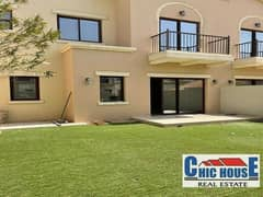 Mira   3 Br+Maid   Type 3M   for quick rent