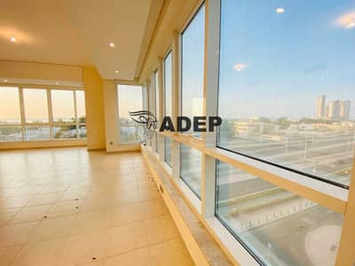 3 Bedroom Flat for Rent in Tourist Club Area (TCA), Abu Dhabi - SPACIOUS 3 BED ROOMS WITH ALL FACILITIES!!!