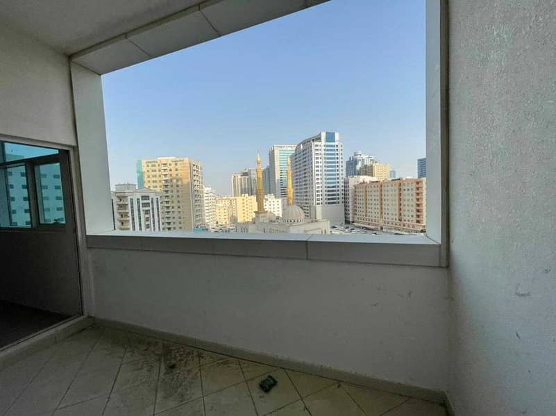 Full Open View  1 bhk With Parking
