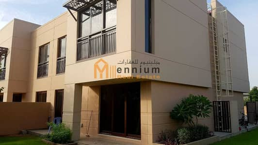 3 Bedroom Townhouse for Rent in Muwaileh, Sharjah - Ready to move Three Bedrooms Townhouse Corner For Rent