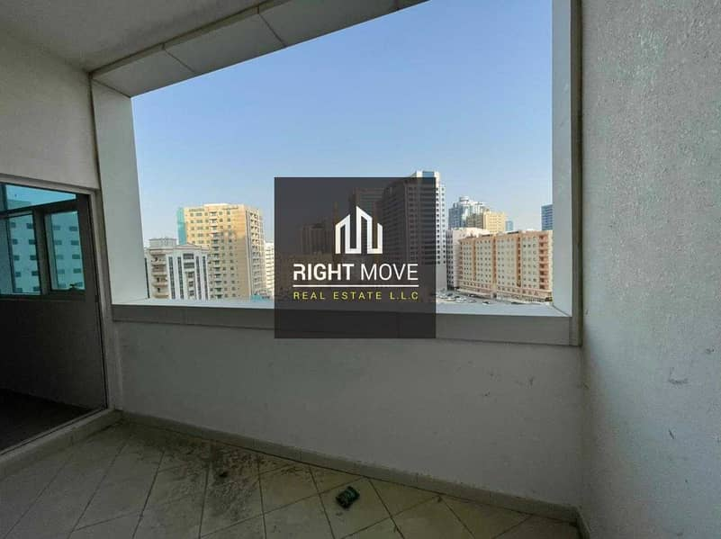 2 Full Open View  1 bhk With Parking