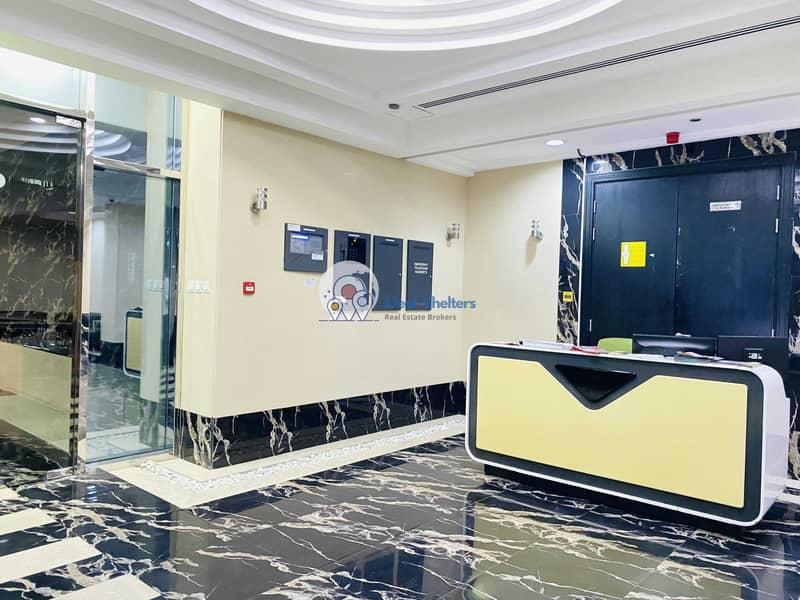 شقة في النهدة 2 النهدة 2 غرف 40000 درهم - 5363982