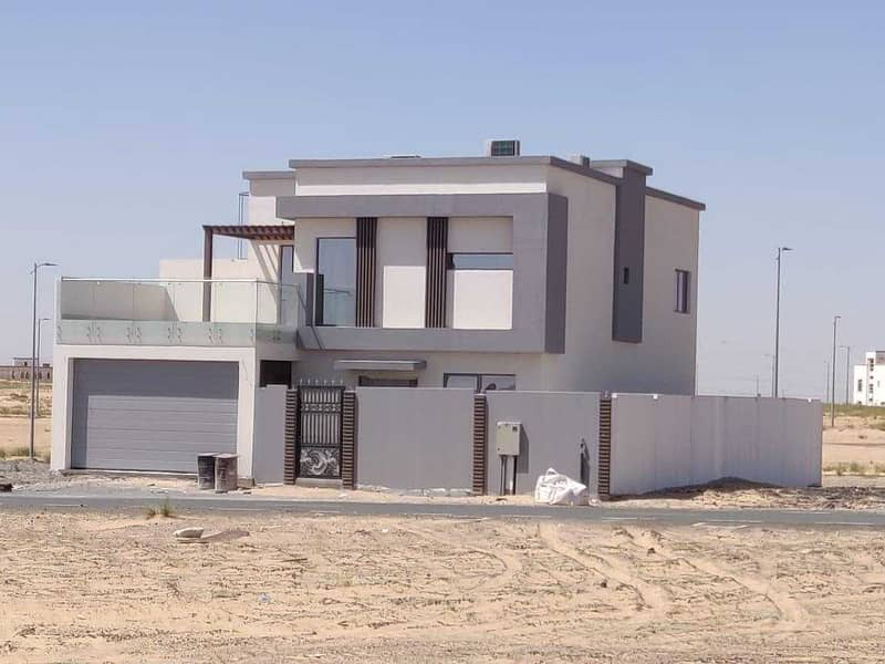 Land for sale in Sharjah Build your successful investment in Tilal, the new capital of Sharjah
