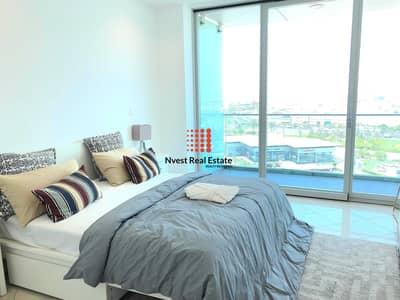 فلیٹ 2 غرفة نوم للايجار في دبي فيستيفال سيتي، دبي - No Commission | 1 Month Free | Creek and City view | Free mainenance
