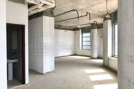 مکتب  للبيع في النهدة، دبي - BRIGHT CORNER OFFICE | CONVENIENTLY LOCATED | DEAL