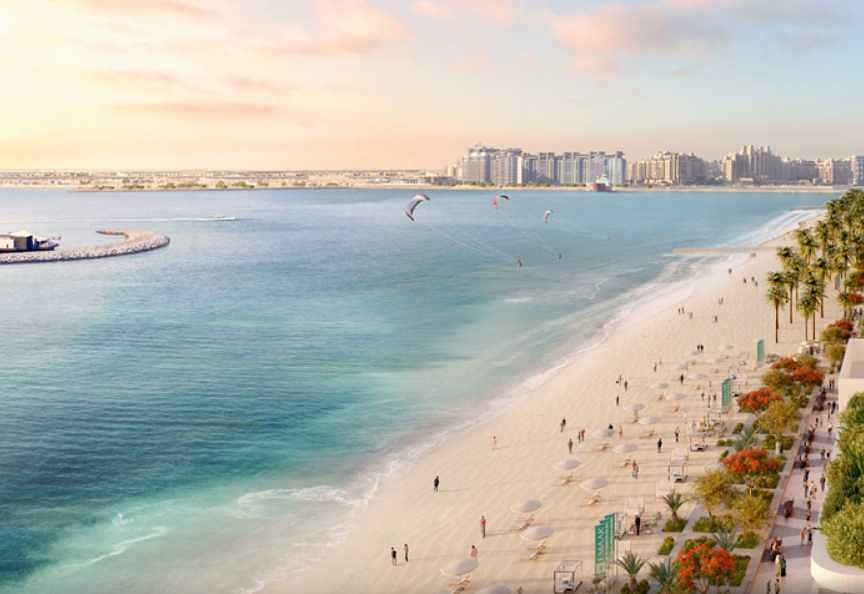 7 Marina Skyline   Beachfront Living   Limited Stock