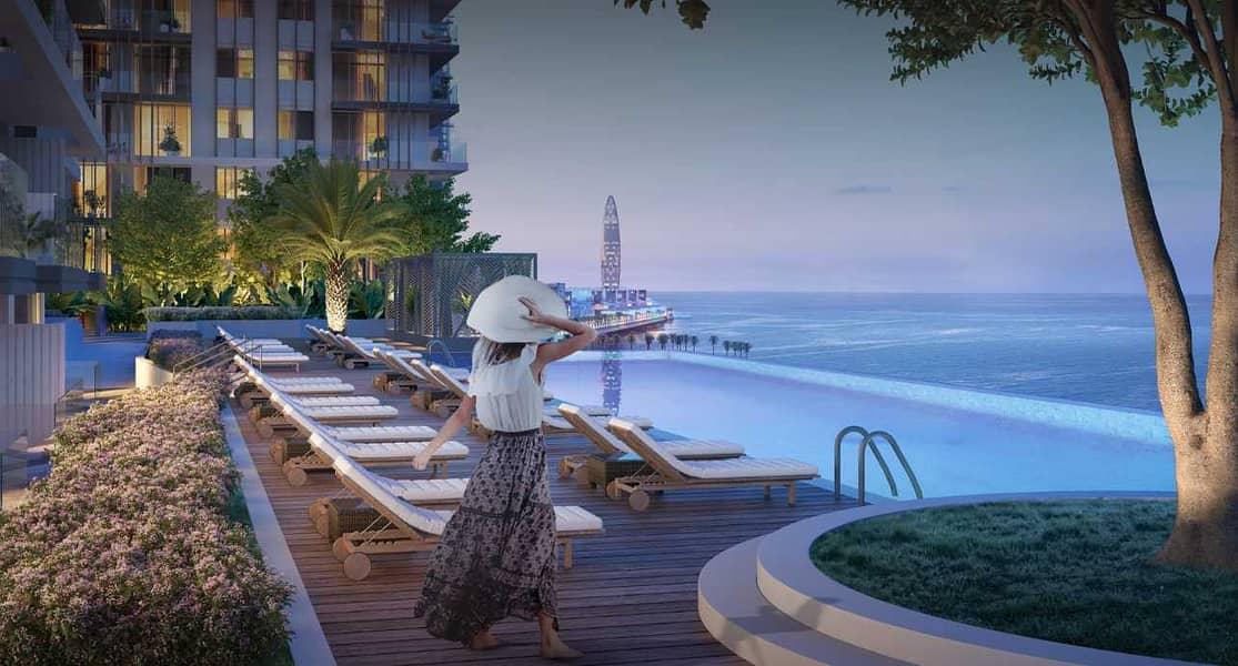 2 Marina Skyline   Beachfront Living   Limited Stock