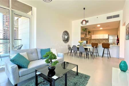 1 Bedroom Apartment for Sale in Business Bay, Dubai - Brand New 1BR | 2% DLD Waiver | No Commission