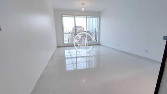 1 Bedroom Flat for Rent in Airport Street, Abu Dhabi - 1BR SPACIOUS AND GORGEOUS COTY VIEW PRIME LOCATION