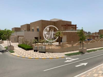 5 Bedroom Villa for Sale in The Marina, Abu Dhabi - LUXURY STAND ALONE VILLA|HILL SIDE|FOR SALE