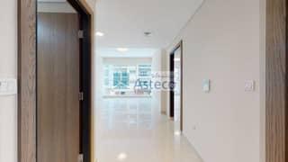 شقة في جولدن ساندز 14 المنخول بر دبي 1 غرف 80000 درهم - 5364128