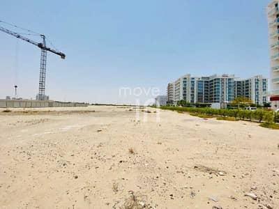 ارض تجارية  للبيع في مدينة دبي للاستديوهات، دبي - Freehold Commercial Plots - Prime Location Studio City