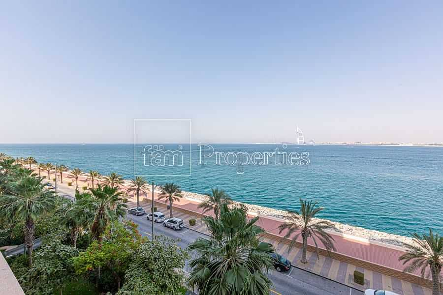 2 Burj al Arab View | Perfect Condition| Key with me