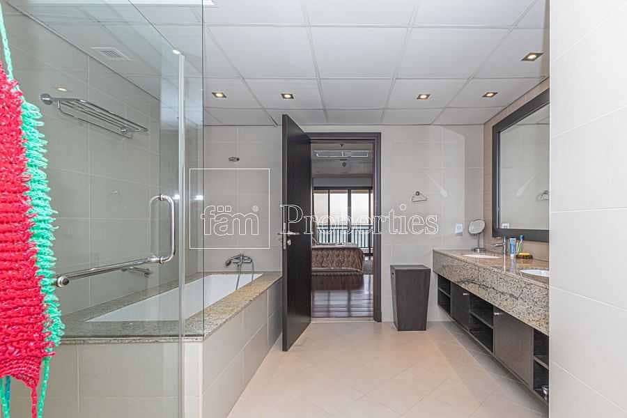 10 Burj al Arab View | Perfect Condition| Key with me