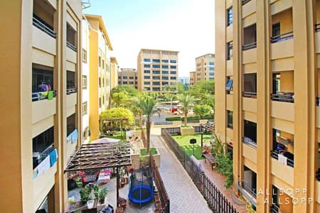 فلیٹ 2 غرفة نوم للايجار في الروضة، دبي - Largest Layout | 2 Bedrooms | Chiller Free