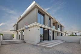 فیلا في دبي هيلز دبي هيلز استيت 4 غرف 6100000 درهم - 5364109