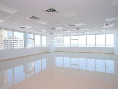 Fitted Office for rent in HDS | High Floor