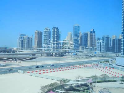 Bulk Unit for Rent in Jumeirah Lake Towers (JLT), Dubai - Perfect place for business| Fitted Office