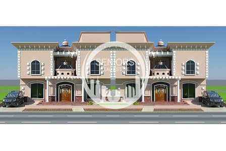 2 Villas with 6 Bedrooms in KCA for Sale