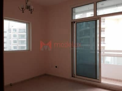 1 BR with Balcony for Sale