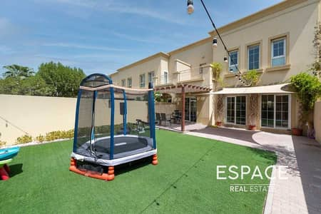 3 Bedroom Villa for Sale in The Springs, Dubai - Great Location | 3BR | Near Park and Pool